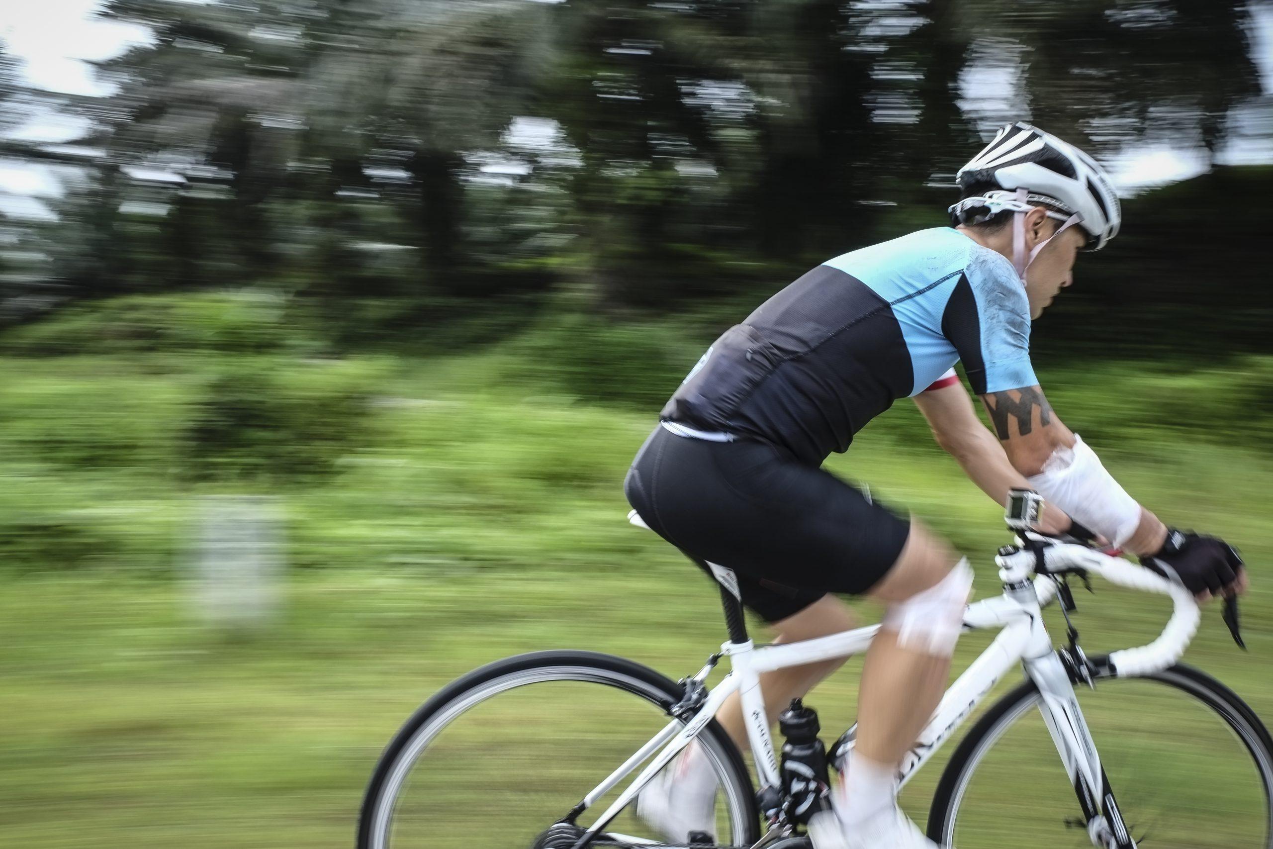 Fractionné à vélo : Comment ca marche ?