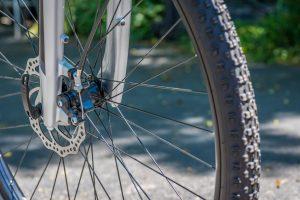 Read more about the article Comment obtenir la pression parfaite des pneus de vélo ?