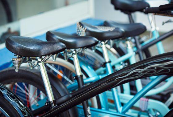 Quelle est la meilleure selle de vélo pour les longues distances ?