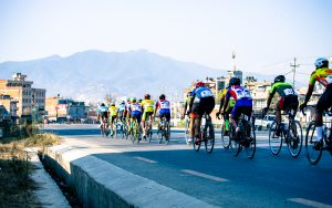 Read more about the article Cyclisme : Qu'est-ce qu'une bordure ?