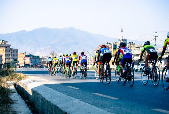 Cyclisme : Qu'est-ce qu'une bordure ?