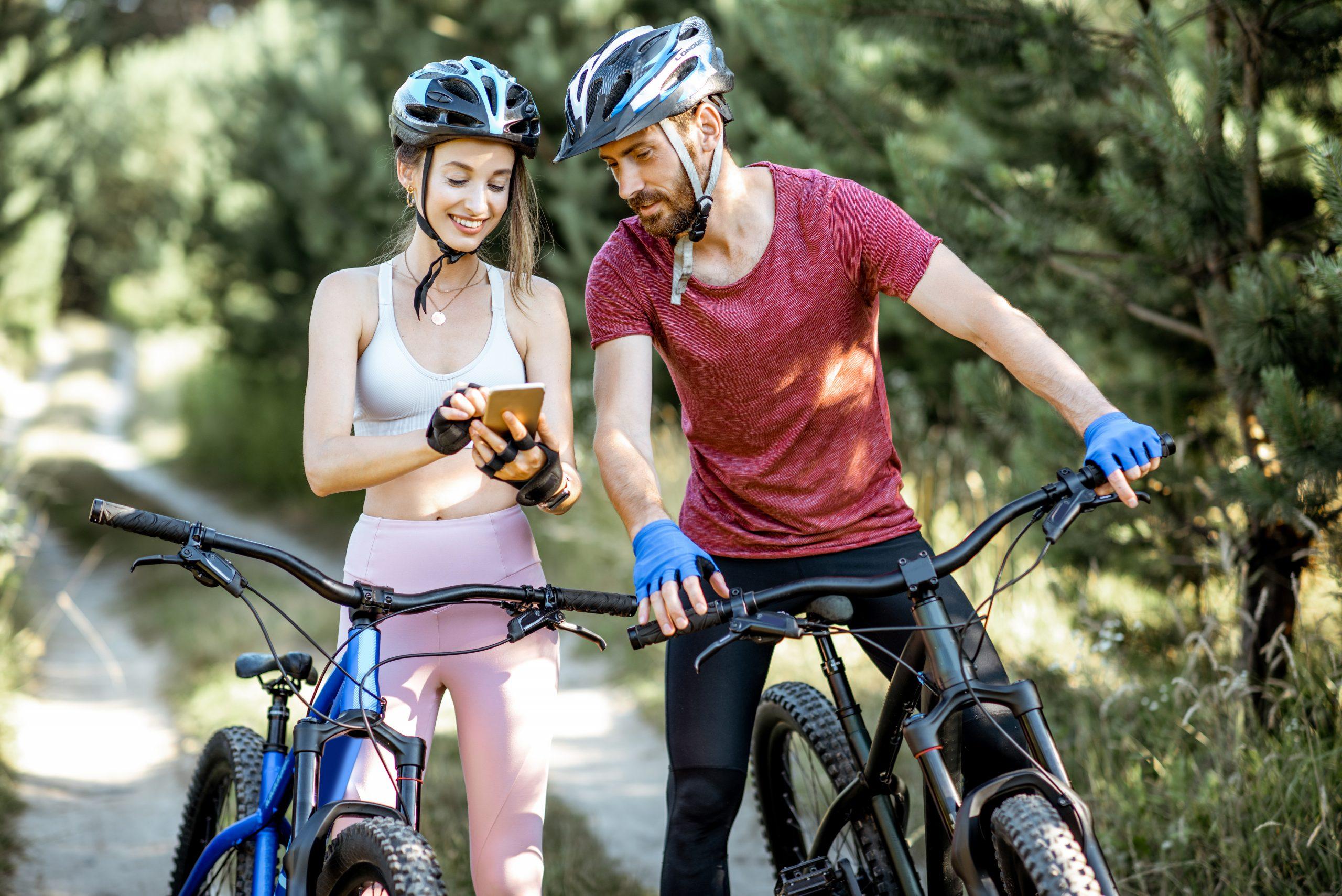 Comment bien choisir votre GPS pour vélo ?